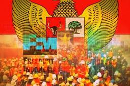 Pemprov Papua Imbau Perundingan PTFI dan Pemerintah Pusat Libatkan SPSI Mimika