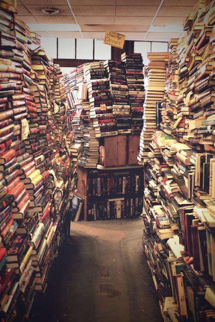 Especial: Livro tem idade? 6