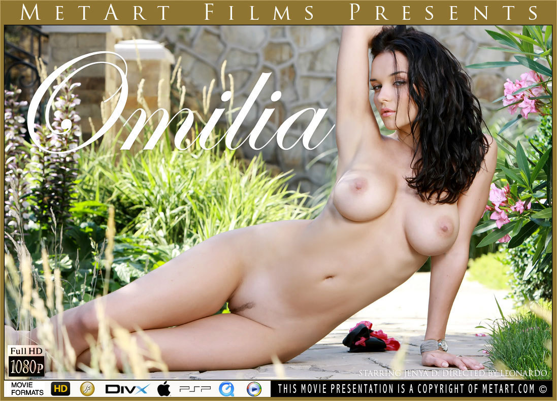 Agerie9-06 Jenya D - Omilia (HD Movie) 03250