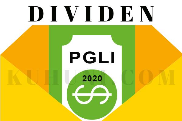 Jadwal Dividen PGLI 2020