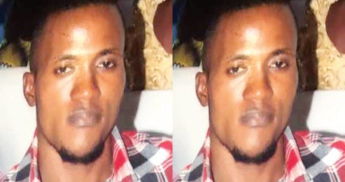27 Year Old Man Kills Mother Over Pocket Money In Lagos