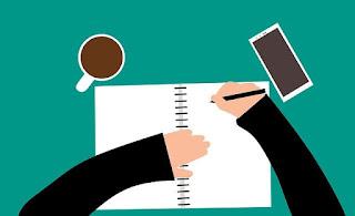 5 Manfaat Yang Akan Dirasakan Jika Rajin Menulis
