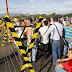 Frontera cerrada en Venezuela, miles afectados