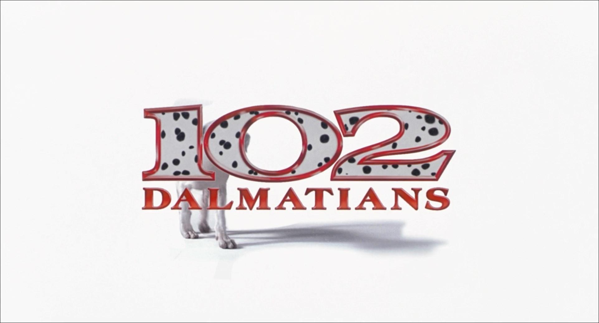 102 Dálmatas (2000) 1080p WEB-DL AMZN Latino
