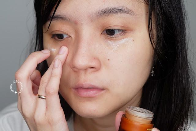 Avoskin Intensive Nourishing Eye Cream Review, Avoskin Review