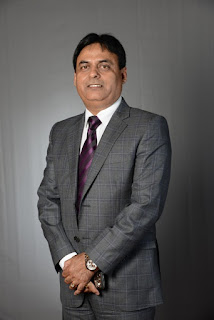 Mr. Prashant Tiwari, Chairman_Prateek Group
