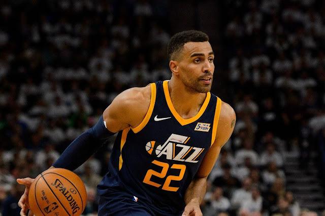 Thabo Sefolosha tegaskan ia tidak akan kembali bermain bagi Utah Jazz