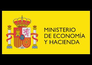 Ministerio de Economia Y Hacienda Logo Vector