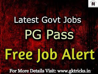 pg pass jobs