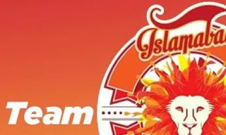 Islamabad United Team 2020 Schedule