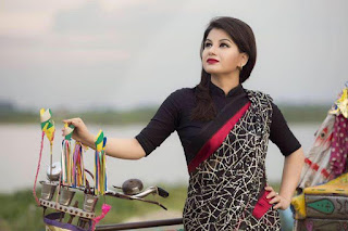 farhana nisho modeling photos