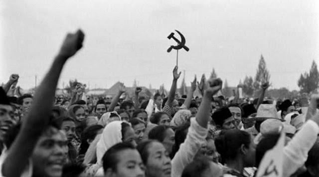 Meluruskan Simpang Siur Sejarah Bangsa, Kebiadaban PKI