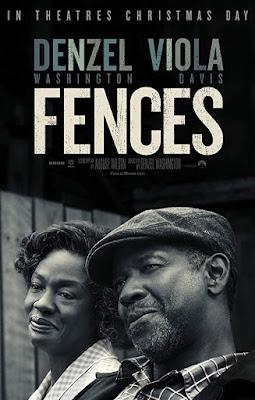 Sinopsis Film Fences (2016)
