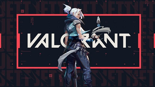Mở Khóa nhân vật trò chơi Valorant khi tích được rất nhiều XP