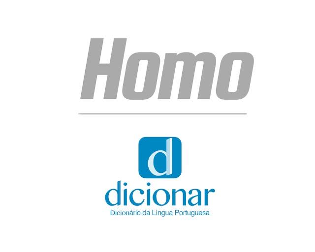Significado de Homo