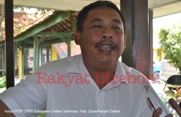 anggota dprd kabupaten cirebon minta reformasi bumn