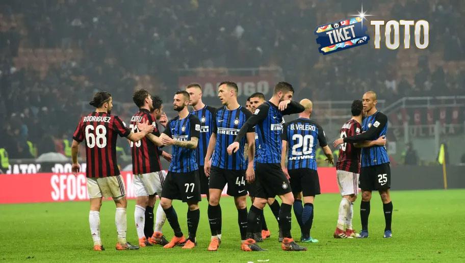 Inter Dibungkam Milan, Conte Soroti Hal Ini