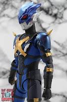 S.H. Figuarts Ultraman Tregear 09