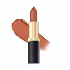 L'Oreal Paris Color Riche Matte - 248 Flatter Me Nude