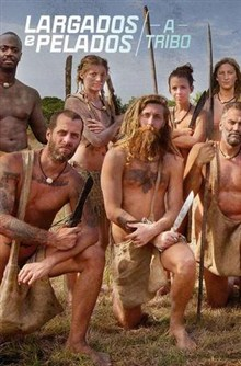 Largados e Pelados - Todas as Temporadas - HD 720p
