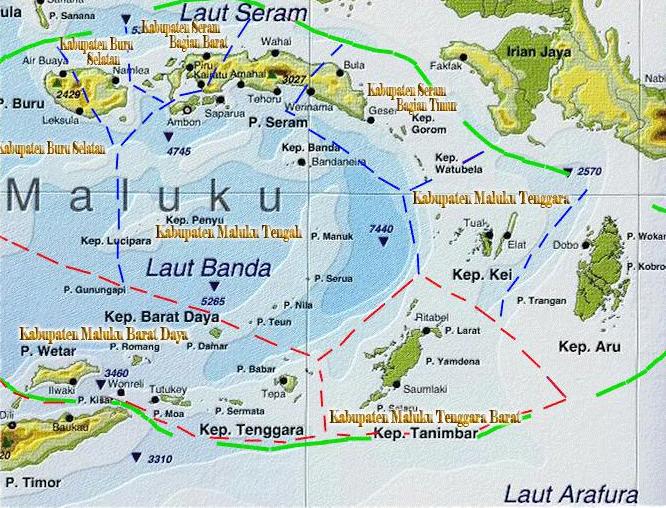 Melalui Hpn 2017 Menhub Ri Siap Bangun Sektor Kelautan Di Maluku Dhara Pos