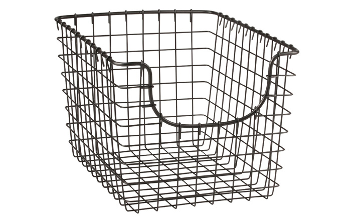 Locker Baskets