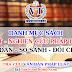 Danh mục sách luật - sách pháp lý cần thiết cho người học tập, nghiên cứu và hành nghề luật.