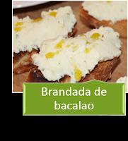 BRANDADA DE BACALAO