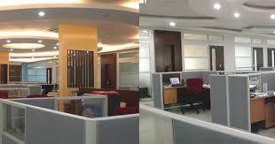 Perusahaan Terbaik Jasa Desain Interior Kantor