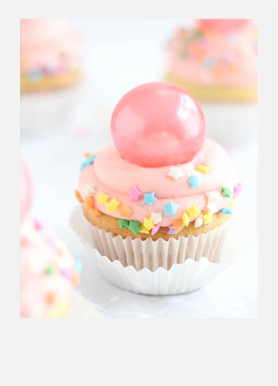 How To Make Bubblegum Flavored Cake