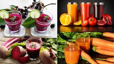 juice minuman kesehatan