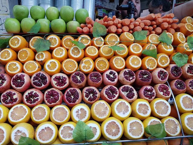 Frutta-Istanbul