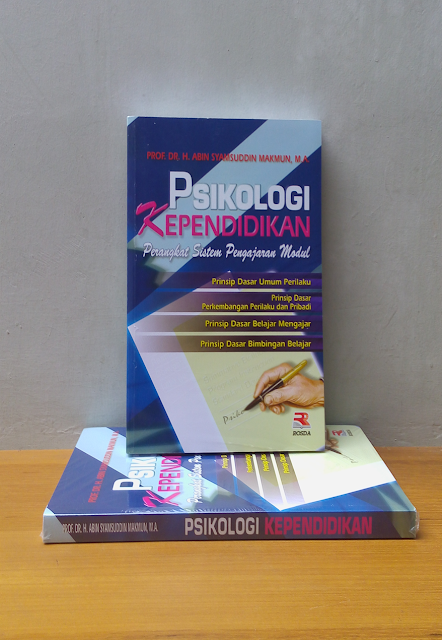 PSIKOLOGI KEPENDIDIKAN, Dr. Abin Syamsuddin Makmun, MA