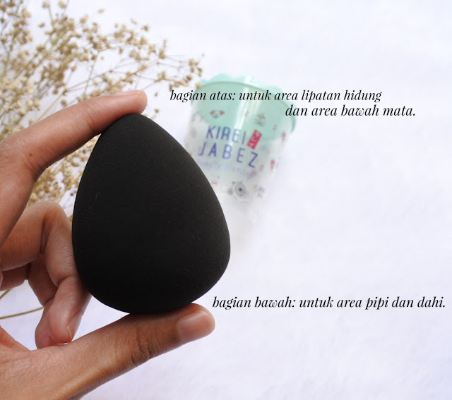 Kirei Jabez Beauty Blender