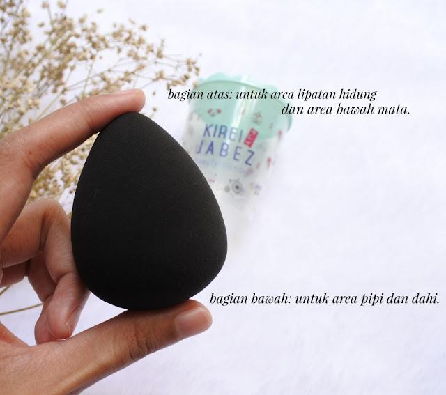 Kirei Jabez Beauty Blender