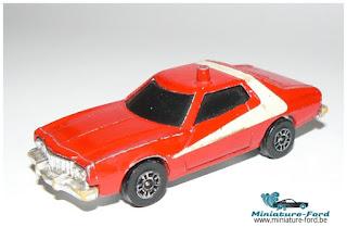 Corgi Juniors, Ford Gran Torino
