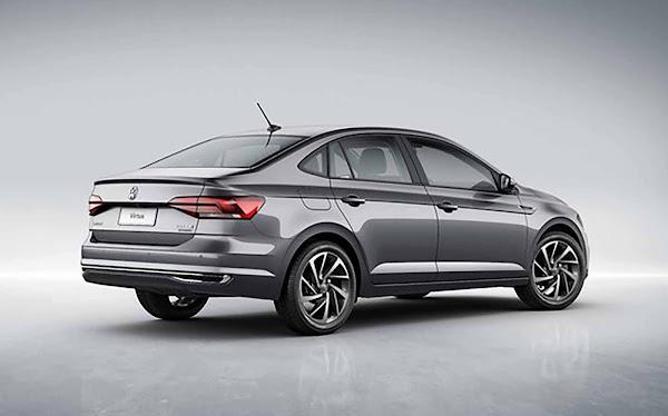 VW amplia serviço de assinatura com T-Cross e Virtus