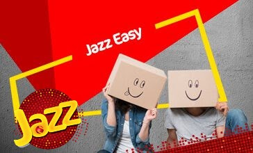 Jazz Easy Package For Life Time