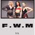 "Girl Group BLK Drops ""FWM"" - @OfficialBLK"