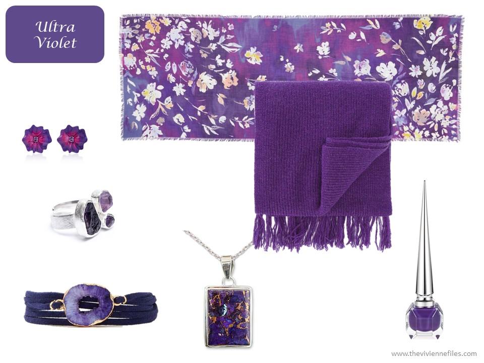 Resultado de imagen para pantone ultra violet