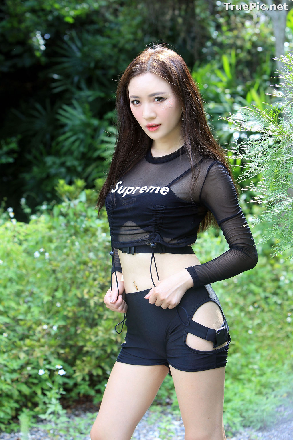 Image Taiwanese Model - 乖寶 - Pretty and Vivid Showgirl - TruePic.net - Picture-34