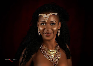 Ex Taraba Queen Sarah Bulus Emerges First Runner Up In Miss Tourism Nigeria Contest Gets Amazing Prizes