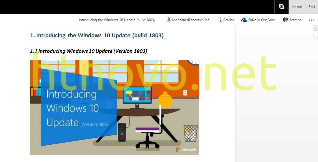 Introducing-Windows-10-1803-Update