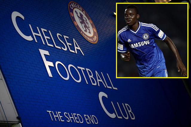 """FA mâu thuẫn FIFA đưa nhau ra tòa: Chỉ vì giúp Chelsea """"vượt rào"""" 1"""
