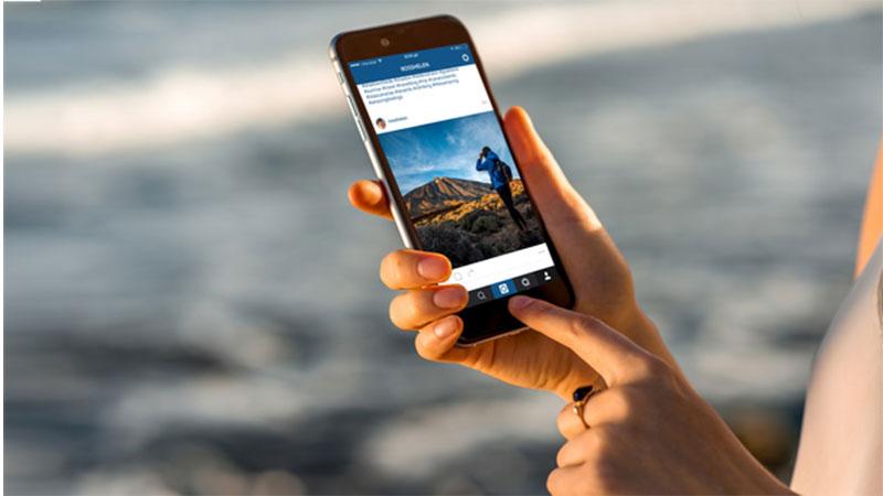 Instagram ကုိ Register လုပ္ထားသူ သန္း ၅၀၀မွာ သန္း ၃၀၀ က ေန႔စဥ္အသံုးျပဳလ်က္ရွိ