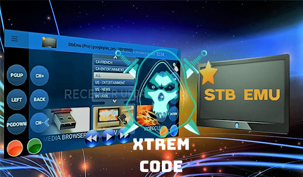 StbEmu IPTV setup | easy & quick guide for windows |and IPTV android
