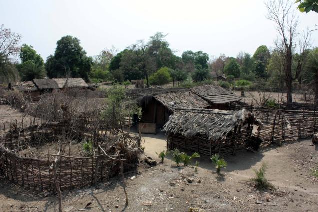 क्या अमेरिका का गांव भी भारत के गांवों से ज्यादा विकसित है? | Is America's Village More Developed Than India's Villages?