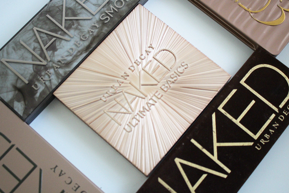 urban decay naked ultimate basics review swatch