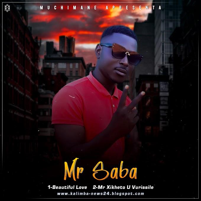 MR SABA-BEAUTIFUL LOVE(ESCLUSIVO 2020)[DOWNLOAD MP3]