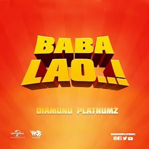New Audio | Diamond Platnumz - Baba Lao Beat {SINGELI} | Download